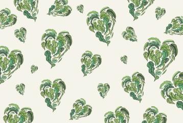 Hard Love II Pattern