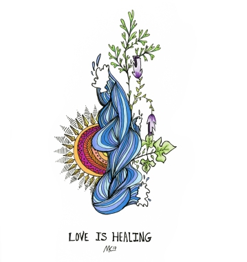 Love Is Healing