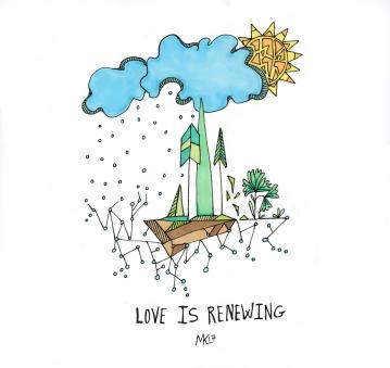 Love Is Renewing
