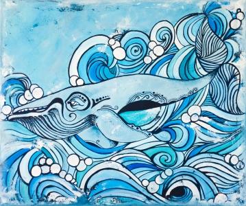 Sean's Whale NFS