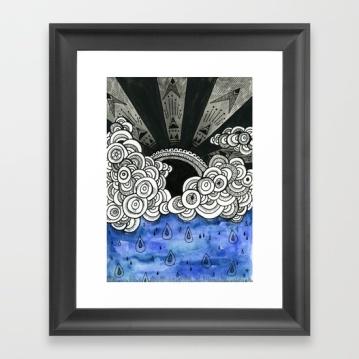 black-rain607572-framed-prints