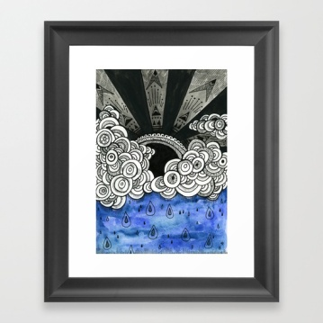 black-rain607572-framed-prints