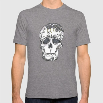 gray-skull566719-tshirts