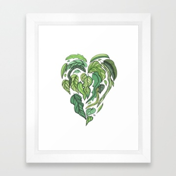 hard-love-ii-framed-prints